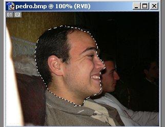 Pc Astuces Detourer Facilement Une Image Photoshop 7